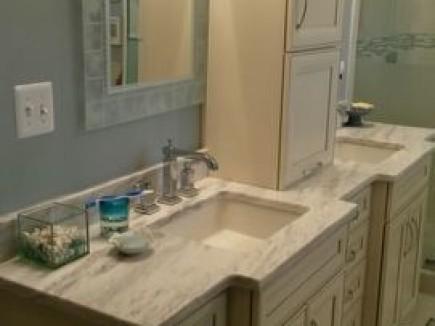 Bathroom Remodel Restonva
