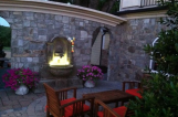patio-fireplace-wall